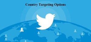 Country Targeting for Twitter Followers