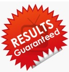 Gauranteed Results for Twitter