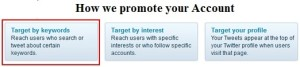 How we prmote your twitter account for 1000 Twitter followers