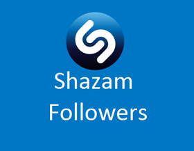Image result for Buy Shazam Followers